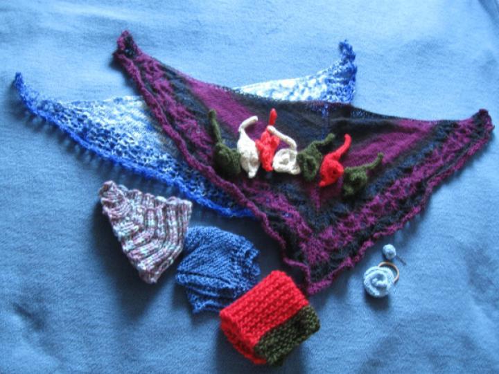 KYH knits