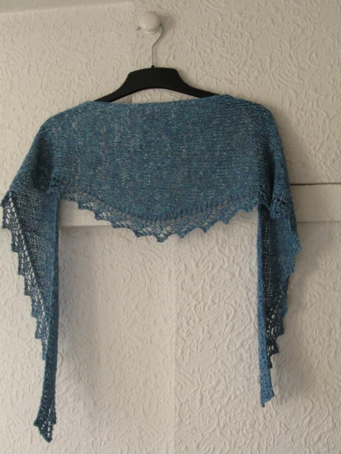 MILs scarf