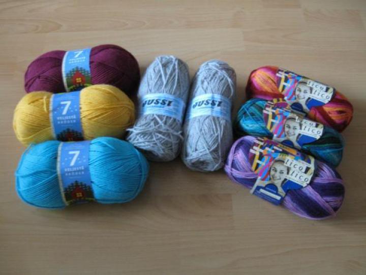 Yarn from Finland