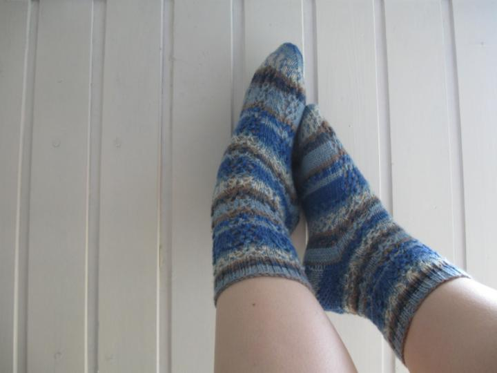 Uzume socks