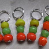 Candy Queen stitchmarkers